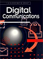 Digital Communications by Ian A. Glover