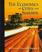 The Economics of Cities and Suburbs by…