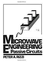 Microwave Engineering: Passive Circuits by…