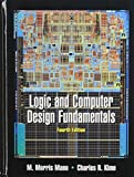 Mano, M. Morris: Logic and Computer Design Fundamentals with Active-HDL 6.3 Student Edition (4th Edition)