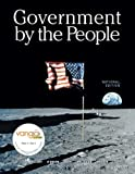 Magleby, David B.: Government By the People, National Version Value Pack (includes 2008 Election Preview & MyPoliSciLab Pegasus with E-Book Student Access: )