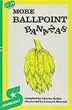 Keller, Charles: More Ballpoint Bananas