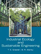 Industrial Ecology and Sustainable…