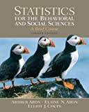 Aron, Arthur: Statistics for the Behavioral and Social Sciences Value Package (includes Study Guide and Computer Workbook for Statistics for the Behavioral and Social Sciences)