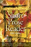 Funk, Robert W.: The Simon and Schuster Short Prose Reader (5th Edition)