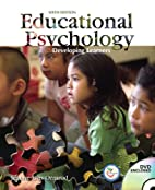 Educational Psychology: Developing Learners…