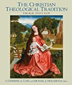 The Christian Theological Tradition, 3rd…