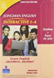 Michael Rost: Longman English: Interactive 1-4, Online Version (Teacher Access Code Card) American English