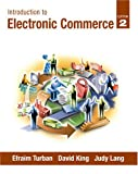 Turban, Efraim: Introduction to Electronic Commerce (2nd Edition)