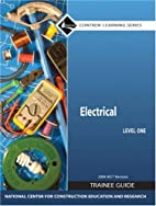 Electrical Level 1 Trainee Guide 2008 NEC by…