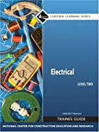 Electrical Level 2 Trainee Guide 2008 NEC,…