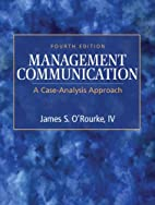 Management Communication: A Case-Analysis…