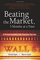 Beating the Market, 3 Months at a Time: A…