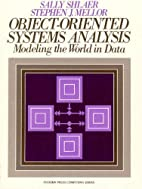 Object-Oriented Systems Analysis by Sally…