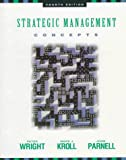 Wright, Peter: Strategic Management: Concepts