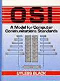 Black, Uyless: Osi: A Model for Computer Communications Standards