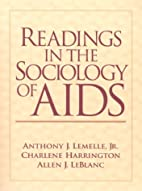 Readings in the Sociology of AIDS by…