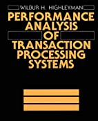 Performance Analysis of Transaction…