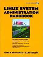Linux System Administration Handbook by Mark…