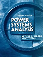 Power Systems Analysis (2nd Edition) by…