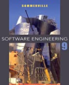 Software Engineering (9th Edition) by Ian…