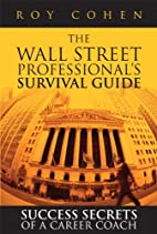 The Wall Street Professional's Survival…