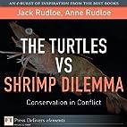 The Turtles vs Shrimp Dilemma: Conservation…