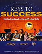 Keys to Success: Building Analytical,…