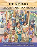 Vacca, Jo Anne L.: Reading and Learning to Read (with MyEducationLab) (7th Edition)