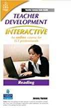 Teacher Development Interactive, Reading,…