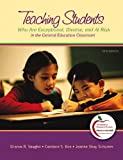 Vaughn, Sharon R.: Teaching Students Who are Exceptional, Diverse, and at Risk in the General Education Classroom (5th Edition)