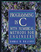 Programming in C with Numerical Methods for…