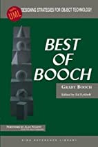Best of Booch: Designing Strategies for…