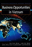 Tan, Teck Meng: Business Opportunities in Vietnam