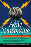 Metes, George: Agile Networking: Competing Through the Internet and Intranets