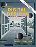 Wakerly, John F.: Digital Design: Principles and Practices