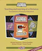 Teaching and Learning at a Distance:…