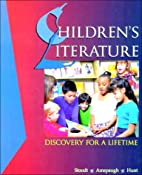 Children*s Literature: Discovery For A…