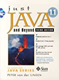 Vanderlinden, Peter: Just Java and Beyond 1.1