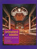 Mehta, Madan: Architectural Acoustics: Principles and Design