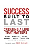 Emery, Stewart: Success Built to Last: Creating a Life that Matters (paperback)