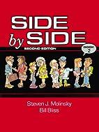 Side by Side Book 2 by Steven J. Molinsky