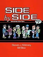 Side by Side Book 4 by Steven J. Molinsky