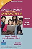 Michael Rost: Longman English Interactive 4, Online Version, American English (Access Code Card)