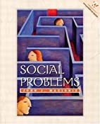 Social Problems by John J. Macionis