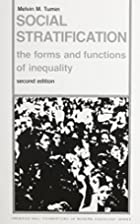 Social stratification; the forms and…
