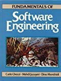 Mandrioli, Dino: Fundamentals of Software Engineering