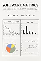 Software Metrics: Establishing a…