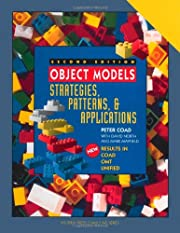 Object Models: Strategies, Patterns, and…