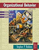 Robbins, Stephen P.: Organizational Behavior: Concepts, Controversies, Applications